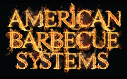 American Barbecue Systems is on fire!