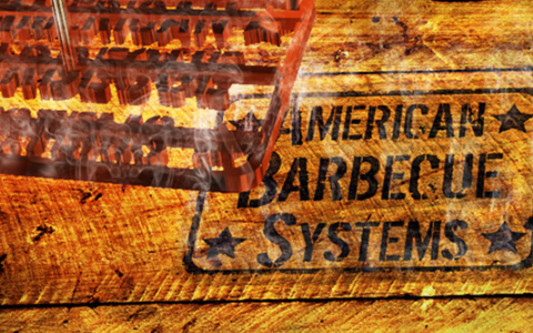 American Barbecue Systems is hot!