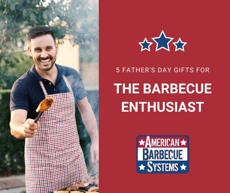 Father's Day grill-out